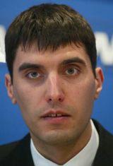 Микола Левченко