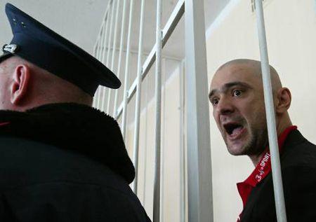 Курочкин - собственному отцу: «Не ты отец, а отец во мне. Дайте мне делать свою работу… За вас убили трех ребят»