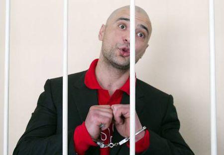 Курочкин воспользовался моментом и предложил присутствующей на судебном заседании своей любимой Юлии руку и сердце