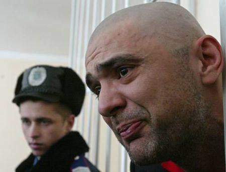 Суд принял решение дослушать бред Курочкина 27 марта