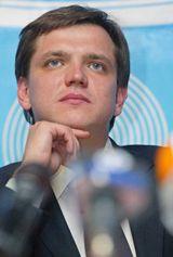 Юрій Павленко