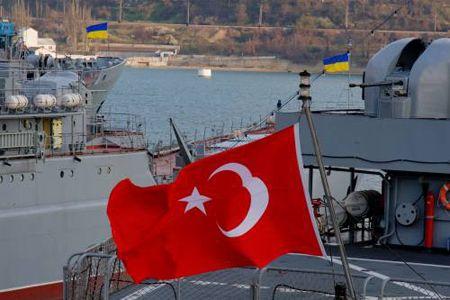 Турция решилась на ответный ход