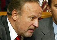 Александр  Баранивский