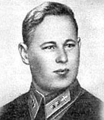 Василий Федорович Пойденко