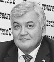 Еркін МАМКУЛОВ