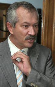 Виктор Пинзеник