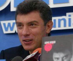Немцов напомнил Украине, что она независима