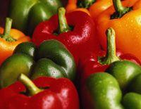 Цілющі властивості перцю: солодкий зміцнить імунітет, гіркий заживить виразку