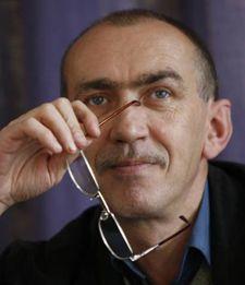 Александр Ирванец. Фото УНИАН