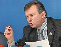 Игорь Криль
