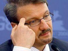 Герман Греф. Фото с сайта G8russia.ru