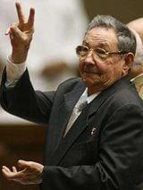 Рауль Кастро. Фото Reuters