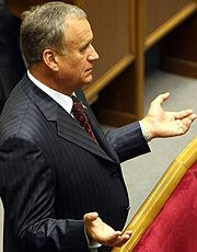 Ярослав Сухий