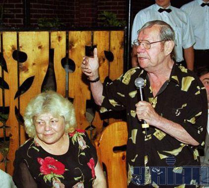 ...в Ялте, 6 июля 2004 г.