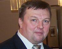Олександр Барабаш