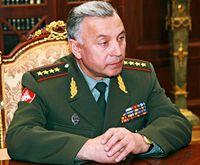 Микола Макаров