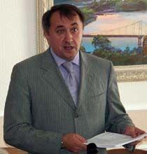 Министр экономики Украины Богдан Данилишин