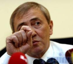 Председатель КГГА Леонид Черновецкий