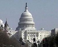 Достичь консенсуса Белому дому и республиканцам в Сенате удалось лишь в последние часы 31 декабря