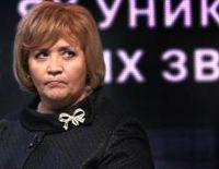 Валентина Семенюк