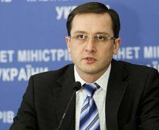 И.о. министра финансов Игорь Уманский