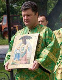 Порошенко помог мне обрести украинское гражданство, - Новинский - Цензор.НЕТ 1204