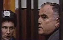 Судебное заседание проходит в закрытом режиме