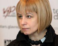 Анна Герман попросила прощения у Яценюка