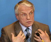 Григорий Омельченко