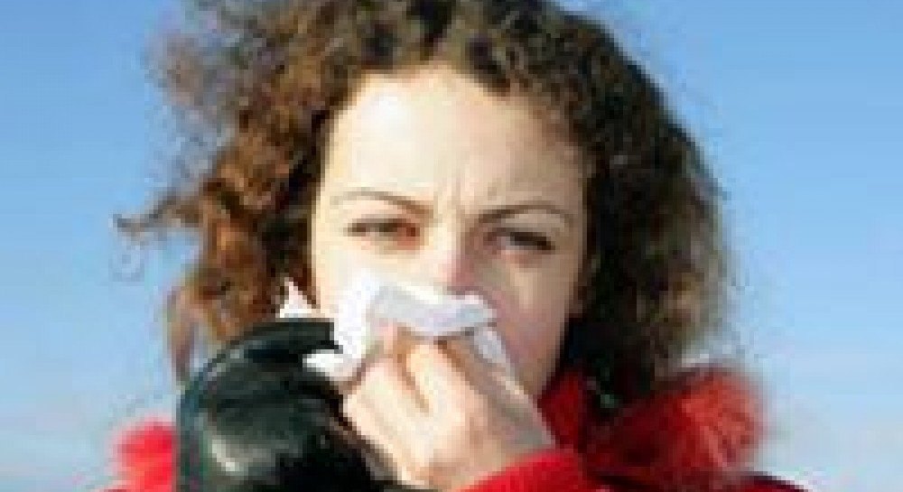 Як не можна лікувати застуду - країна  85962037a5faf