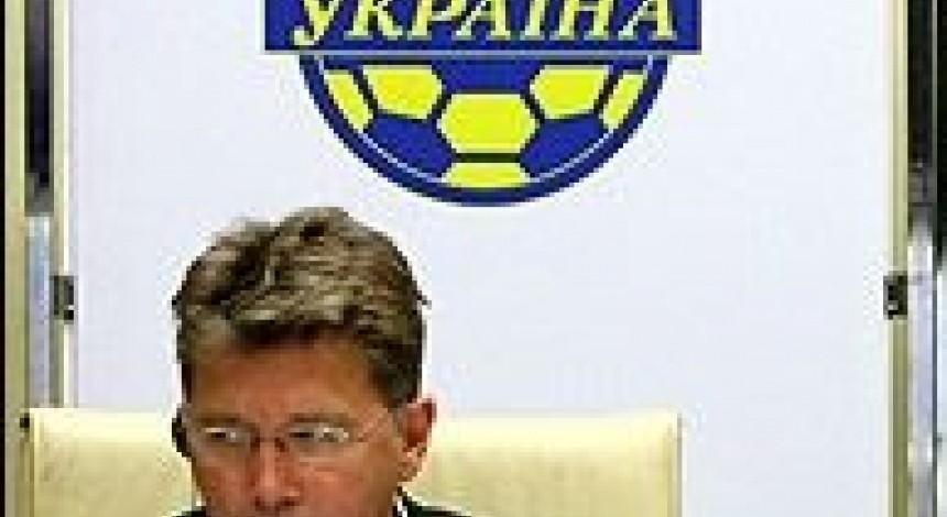 УЕФА сегодня не рассматривает другого формата Евро-2012, чем по 4 города в Украине и Польше