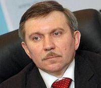 Михаил Гончар