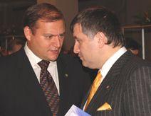 Аваков Добкін 2007 р.