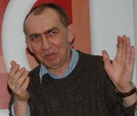 Александр Ирванец