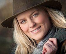 Анна Симпсон. Фото с сайта The Daily Telegraph