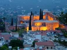 Кипр, Никоссия