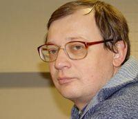 Олександр Храмчихин