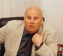 Глава Госкомпредпринимательства Михаил Бродский