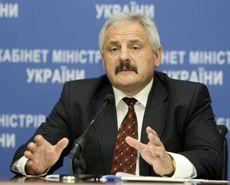Заместитель председателя ГНАУ Сергей Лекарь