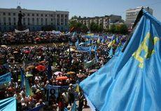 татары, 18 мая