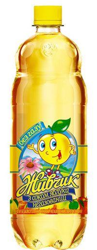...отвечает последним тенденциям на мировом рынке безалкогольных напитков.