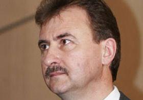 Первый заместитель председателя КГГА Александр Попов