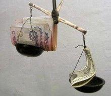Курс английского фунта к евро