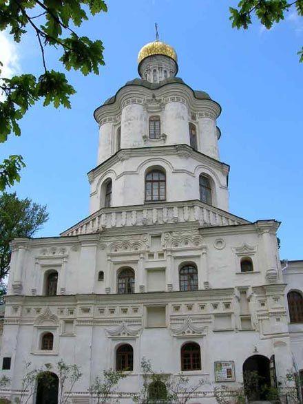 47. Чернігівський колегіум(1701-1702)