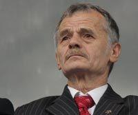 Законопроект Джемилева провалили ПР и КПУ