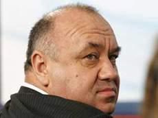 Министр экономики Василий Цушко