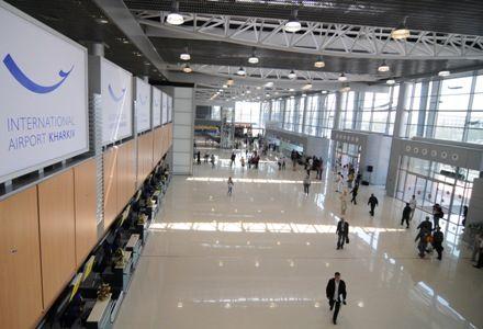 Сивальньов Аеропорт 280810 Фото Андрія КРАВЧЕНКА