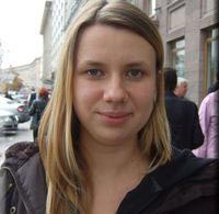 Євгенія Суярко