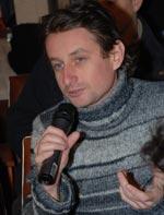 Сергій Жадан