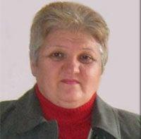 Ганна Покотило